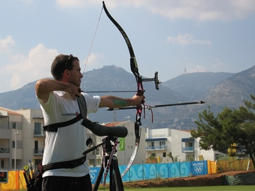 archery sport athens 2004 image page (1)