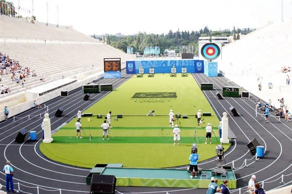 archery sport athens 2004 image page (2)