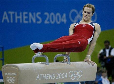 artistic gymnastics athens 2004 sport image page (3)