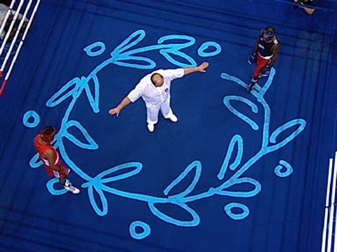 boxing athens 2004 sport image page (2)