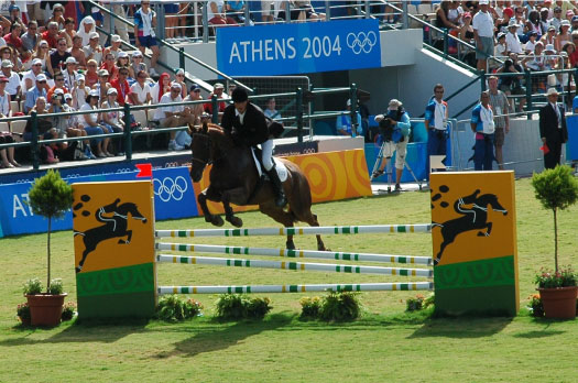 equestrian sport athens 2004 image page (5)