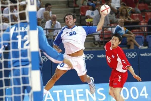 handball sport athens 2004 image page (1)