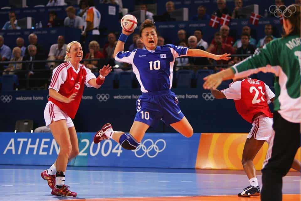 handball sport athens 2004 image page (2)