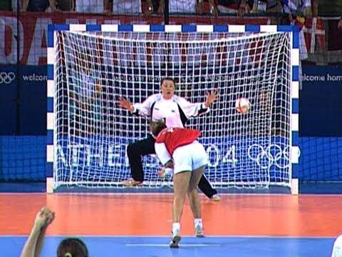 handball sport athens 2004 image page (4)
