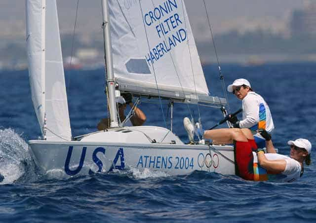 sailing sport athens 2004 image page (1)