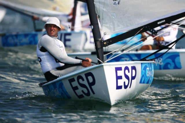 sailing sport athens 2004 image page (2)