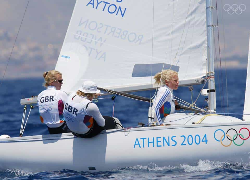 sailing sport athens 2004 image page (4)