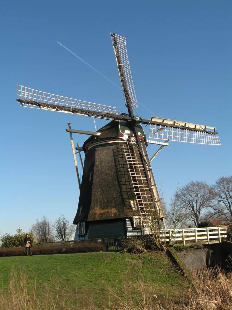 amsterdam netherlands windmills athens 2004 (2)