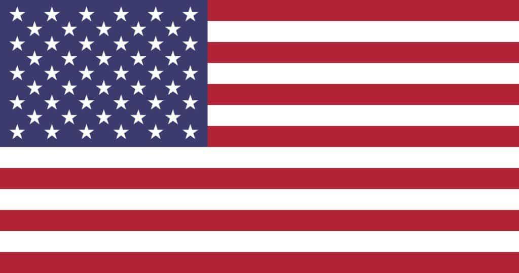 united states america flag athens 2004