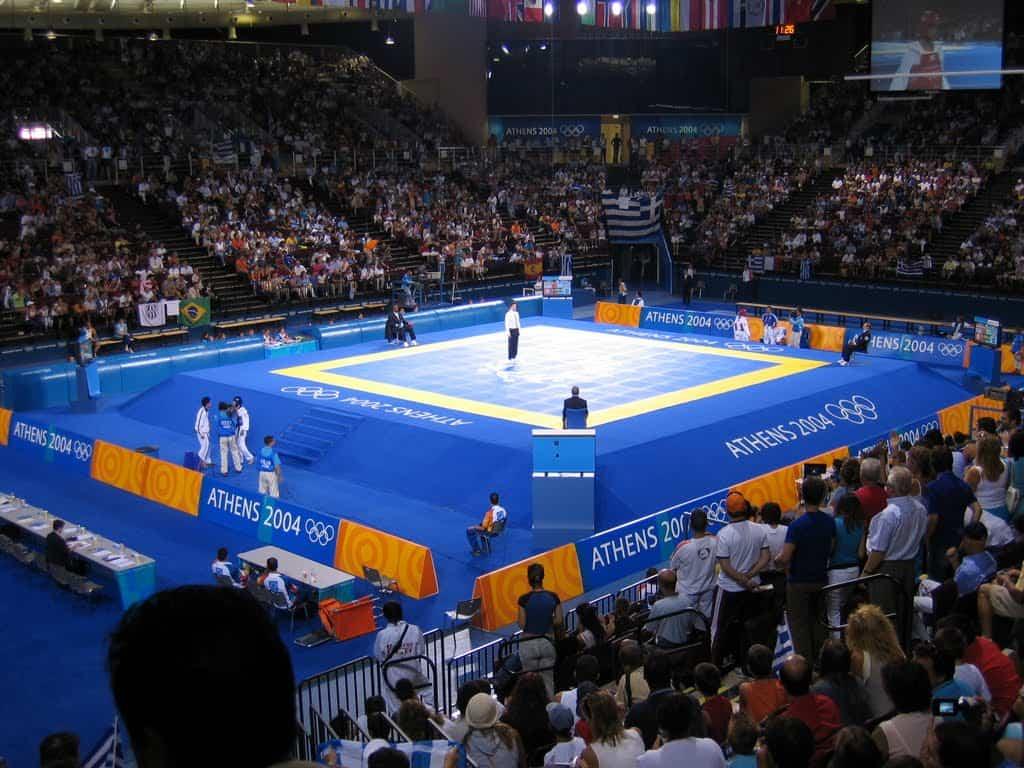 taekwondo athens 2004 sport image page (2)