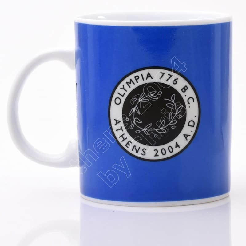 ancient-olympia-to-athens-bridge-blue-mug-porselain-athens-2004-olympic-games-1