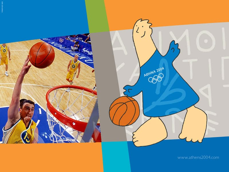 basketball-sport-mascot-athens-2004-olympic-games-photo-page