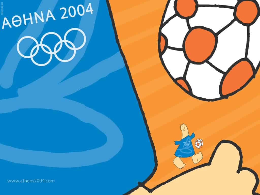 football-sport-mascot-athens-2004-olympic-games-photo-page